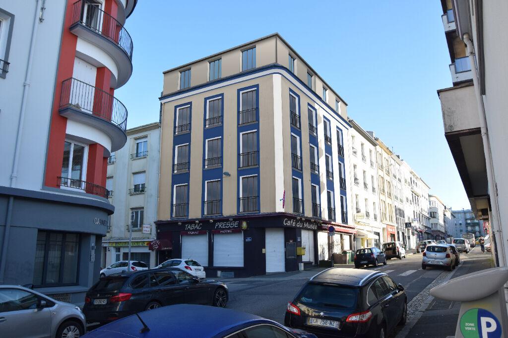 Appartement Brest 5 pièce(s) 104m2