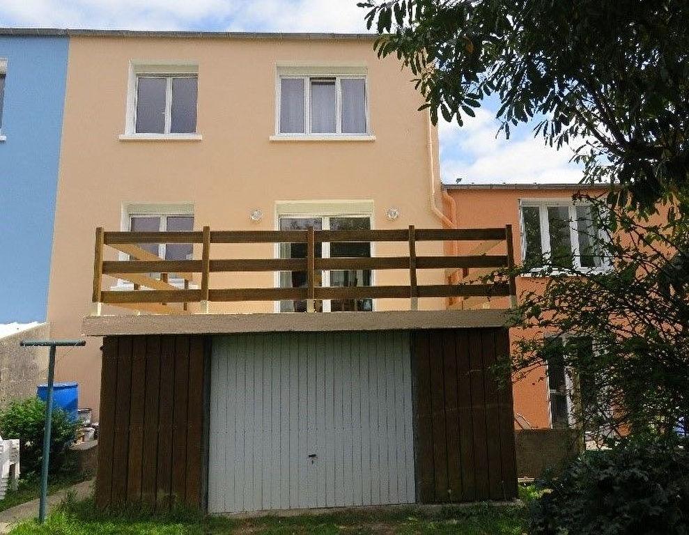 Maison Brest 7 pièce(s) 110 m²