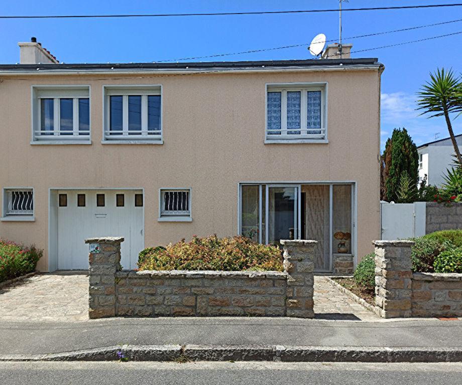 Compromis signé - Maison Brest Saint -Pierre 6 pièce(s) 99 m2