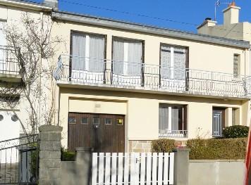 VENDUE - Brest St Pierre Maison type 5