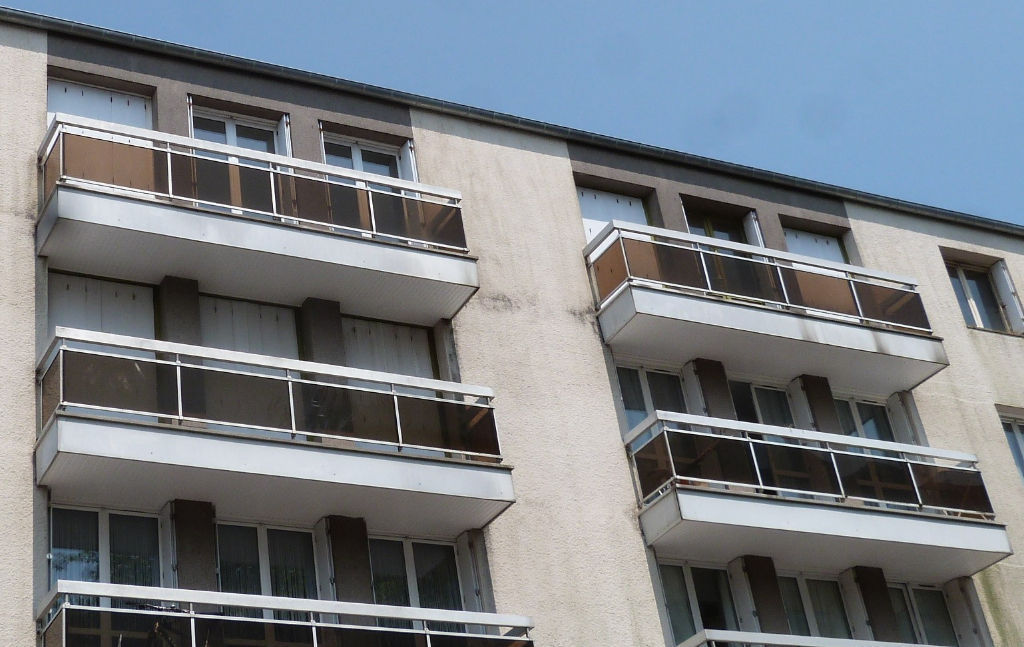Offre d'achat acceptée - BREST LAMBEZELLEC - APPARTEMENT T3 AVEC PARKING