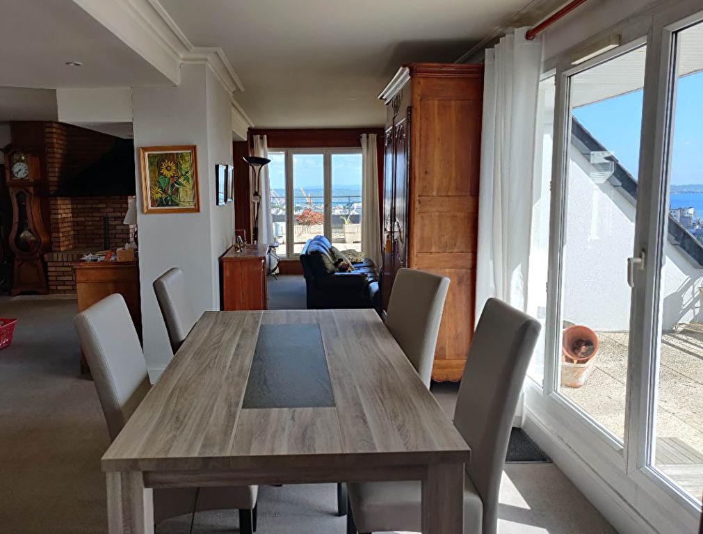 Appartement duplex Brest 7 pièce(s)