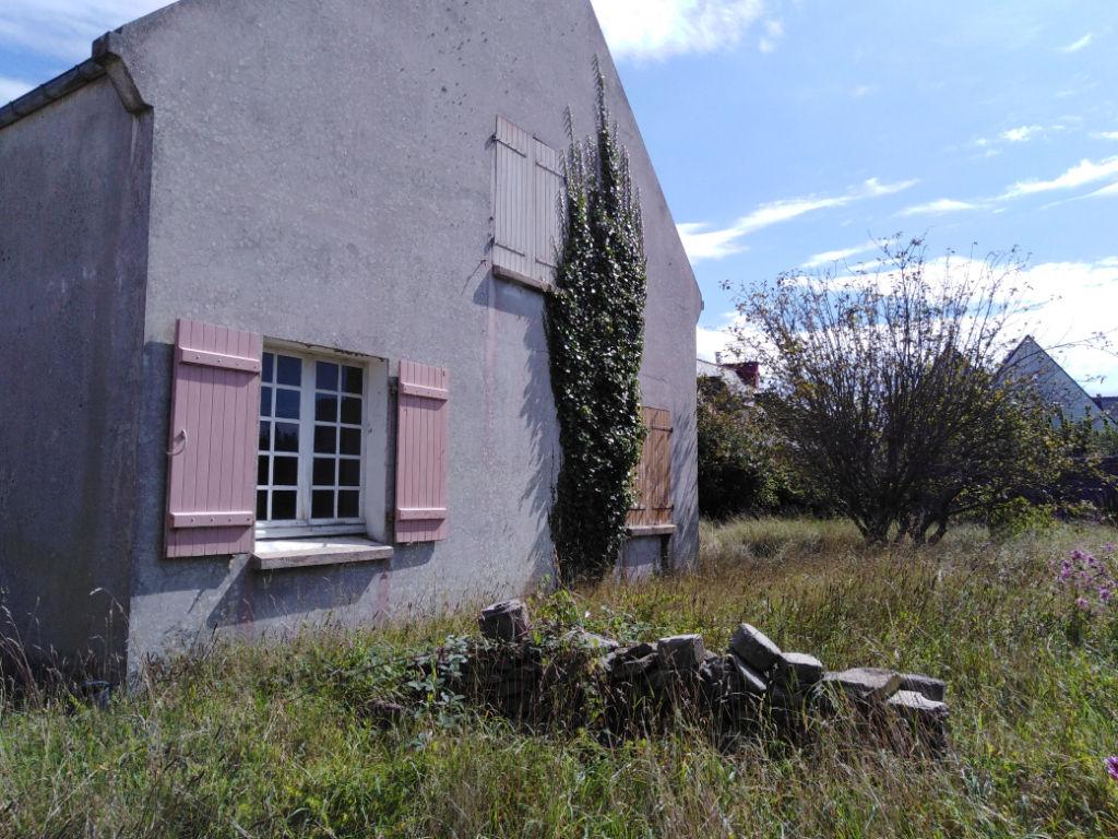 VENDUE - Maison Ploudalmézeau 3 pièce(s) 80 m², EXCLUSIVITÉ