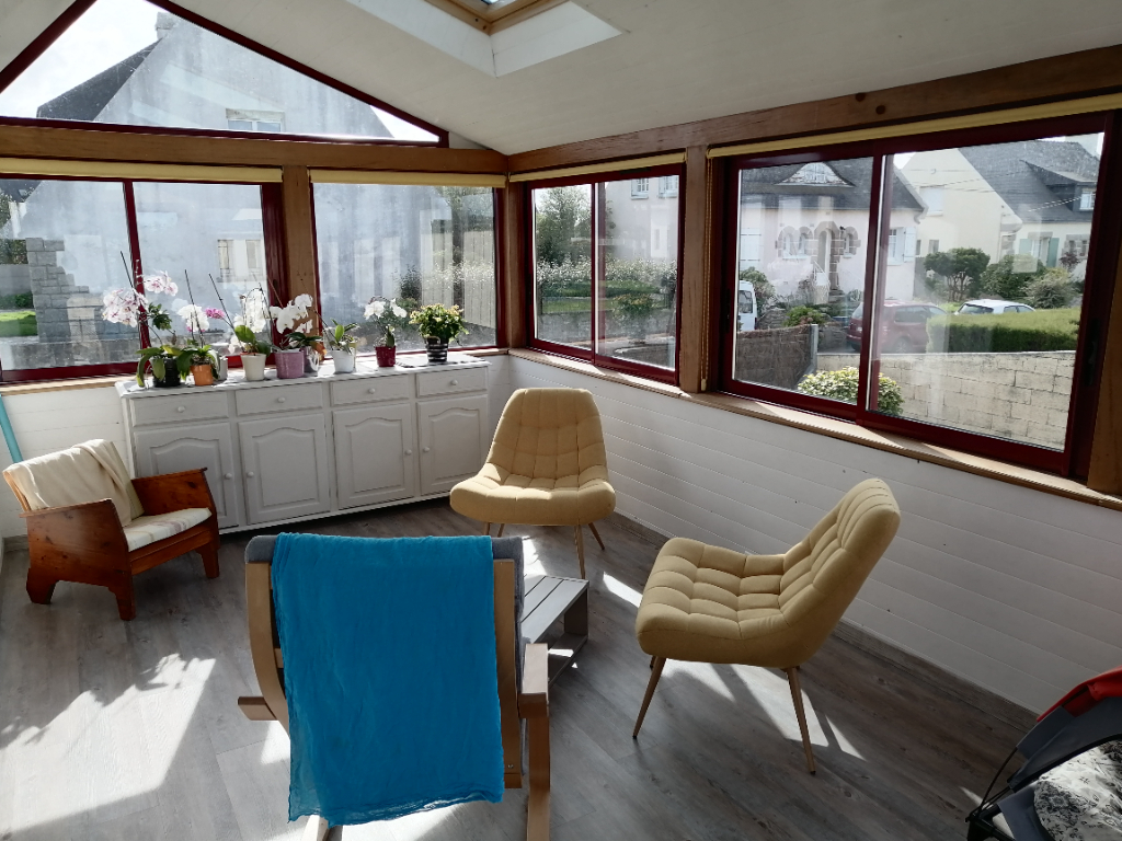 PLOUDALMEZEAU - Maison 120 m²