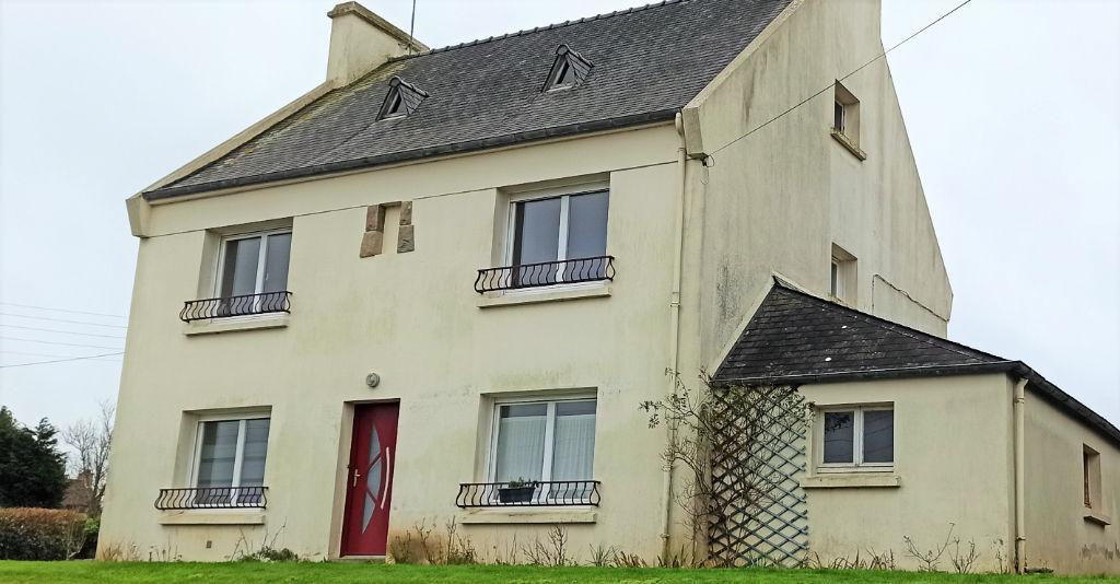 Maison Saint Renan 6 pièce(s) 135.52 m2