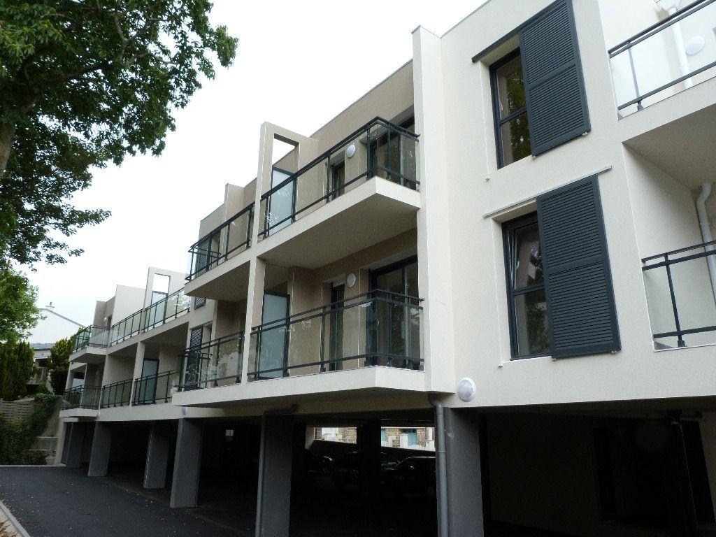 OFFRE D'ACHAT ACCEPTÉE - BREST PRAT LEDAN - Studio de 24m² avec parking