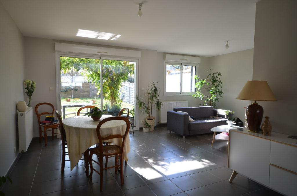 VENDUE - BREST - Maison 4 chambres - Jardin et terrasse