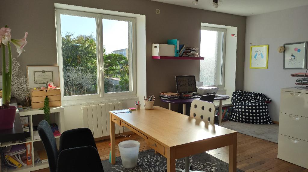 Appartement  2 pièce(s) 58 m2