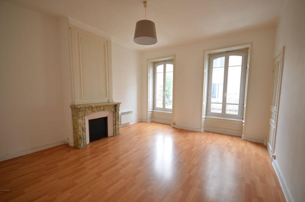 BREST RECOUVRANCE - Appartement T2 de 43m²