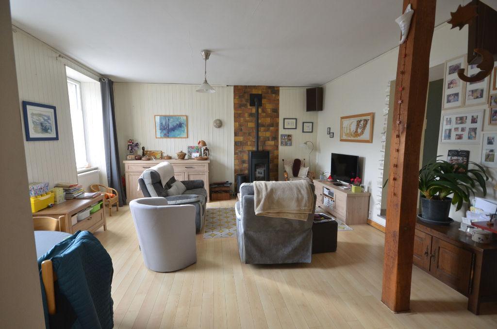 VENDU - Brest Lambézellec - maison de ville 130 M2