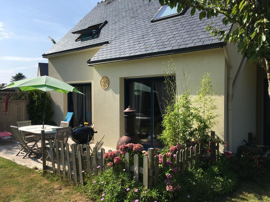 SOUS COMPROMIS- Maison Ploudalmezeau 6 pièce(s) 134 m2