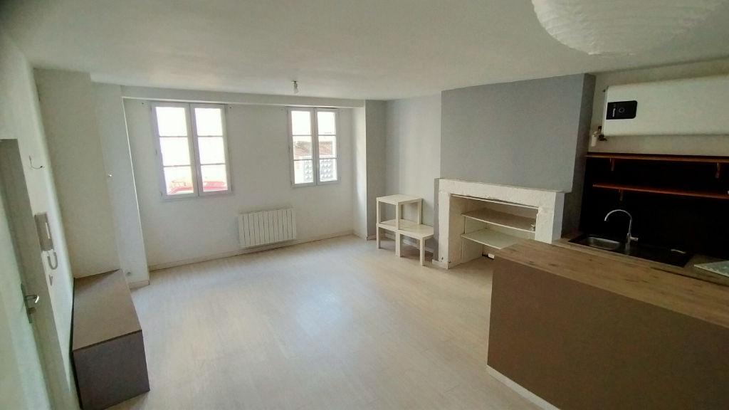 SOUS COMPROMIS - Brest Recouvrance - Appartement T2 Idéal Investisseur