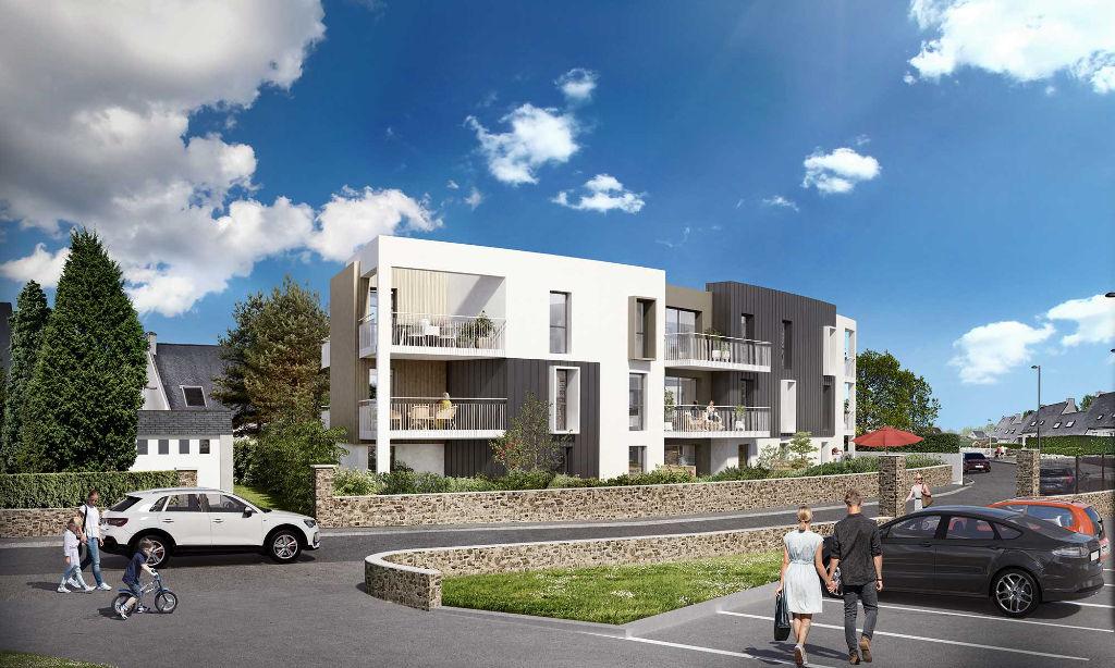 GUILERS - Centre - Appartement T2 - 42,85m2- Balcon