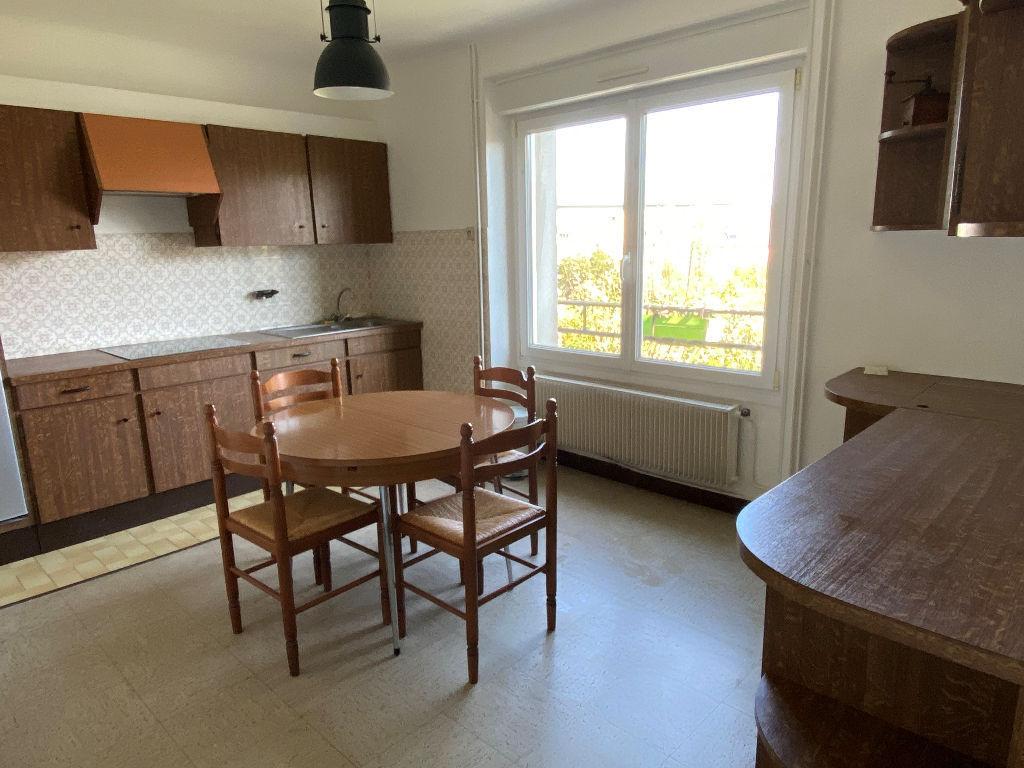 Brest Le Landais - Maison 6 pièces 120 m2