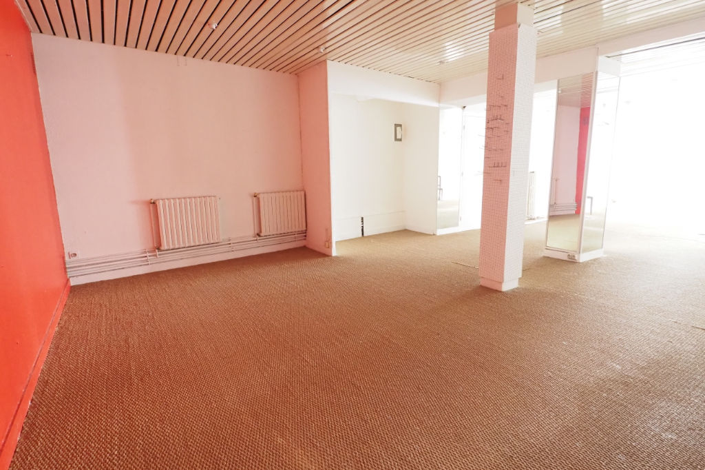 St Marc - Local commercial 100m²