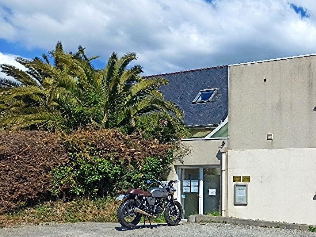 Plouzané - 2 locaux sur 2 niveaux 100 m2