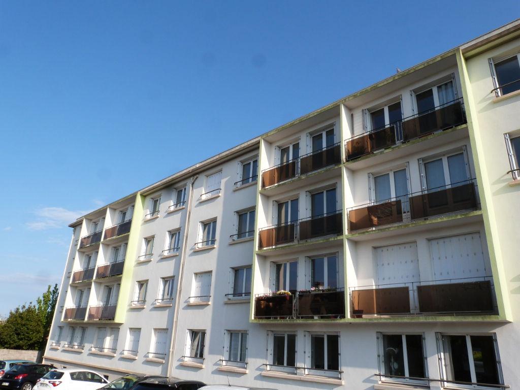 Brest Le Guelmeur  Appartement Type 4