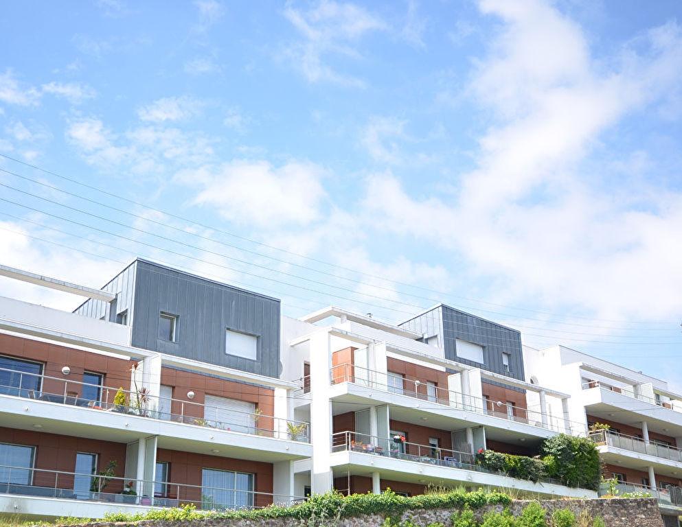 SOUS COMPROMIS - BREST : appartement T3 à vendre