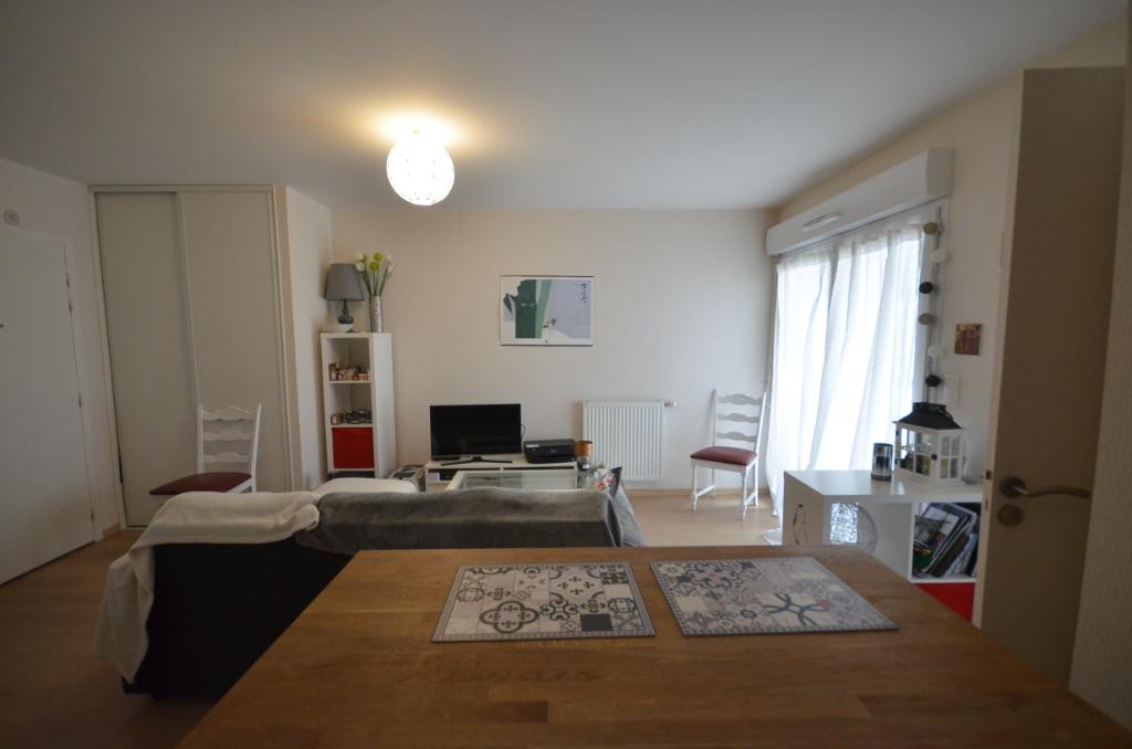 BREST : appartement T2 en vente