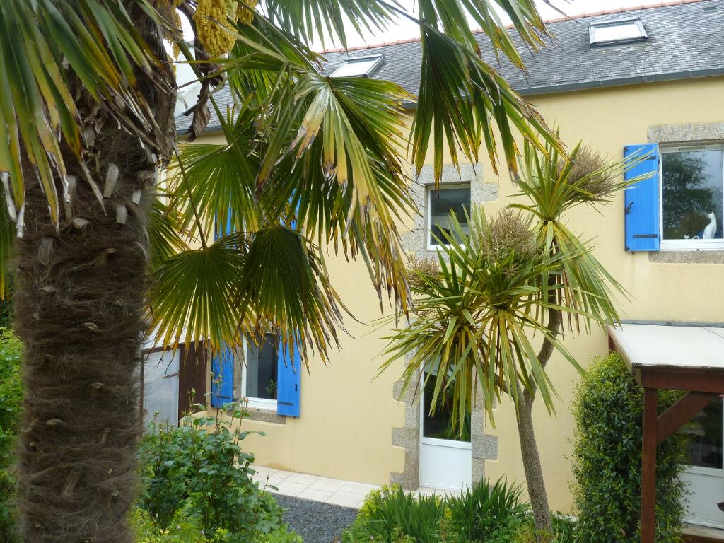 Maison Plouguin 120 m2
