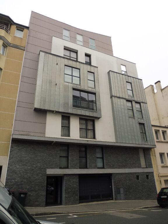 Brest Centre Ville - Appartement T2 avec ascenseur