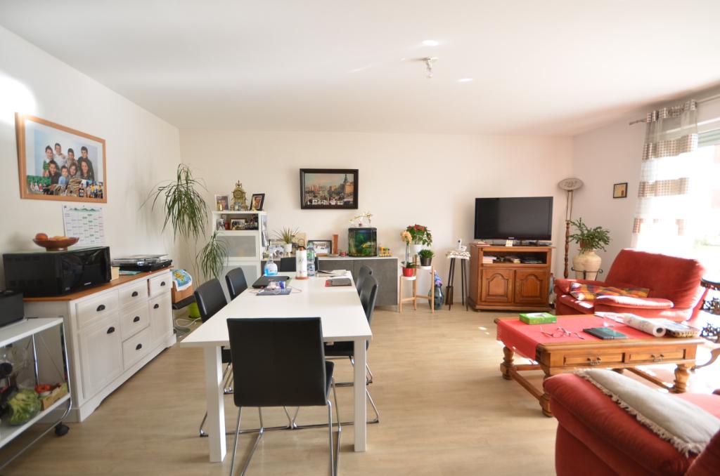 GUILERS - Appartement T3 dans résidence récente idéal investisseur