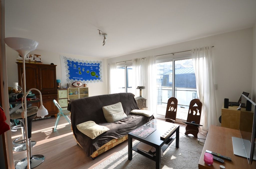 Appartement T3 (66 m²) en vente à BREST