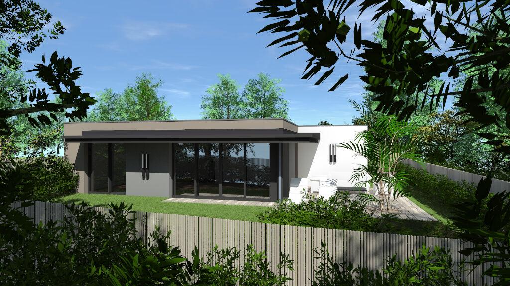 Votre maison d'architecte clé en main à l' Est de Brest
