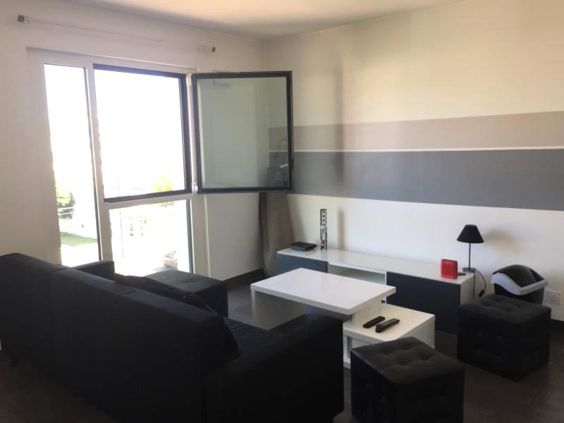 BREST PLACE DE STRASBOURG - Appartement T1 bis dans résidence récente BBC