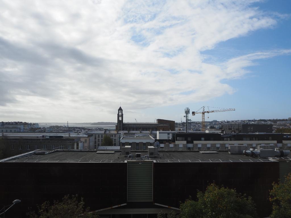 Brest Liberté - T5 avec avec ascenseur