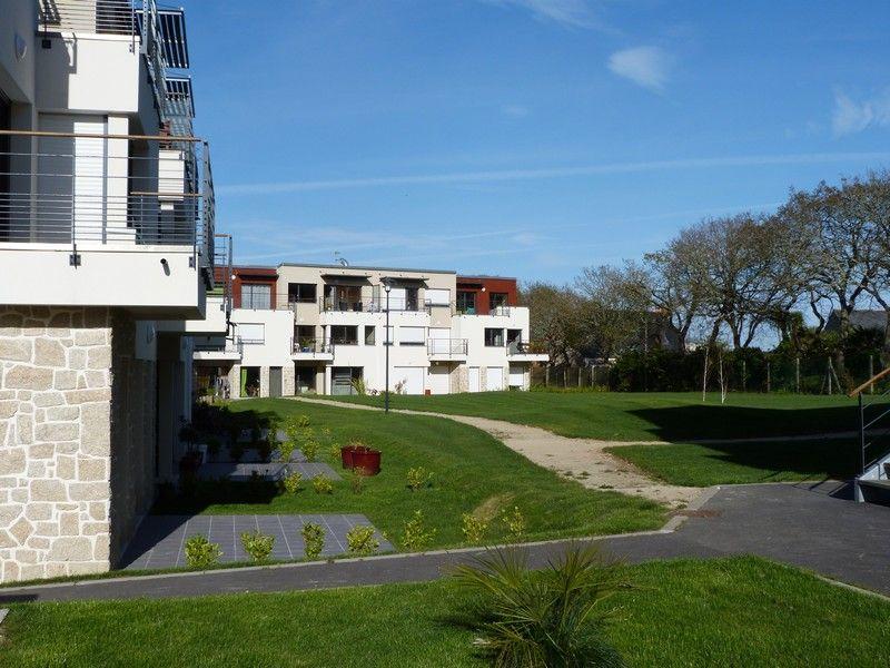 PLOUGONVELIN - T3 neuf en duplex de 71m² - Plage du Trez Hir