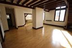 TEXT_PHOTO 2 - Bar le Duc, centre ville : Spacieux et lumineux appartement en duplex.