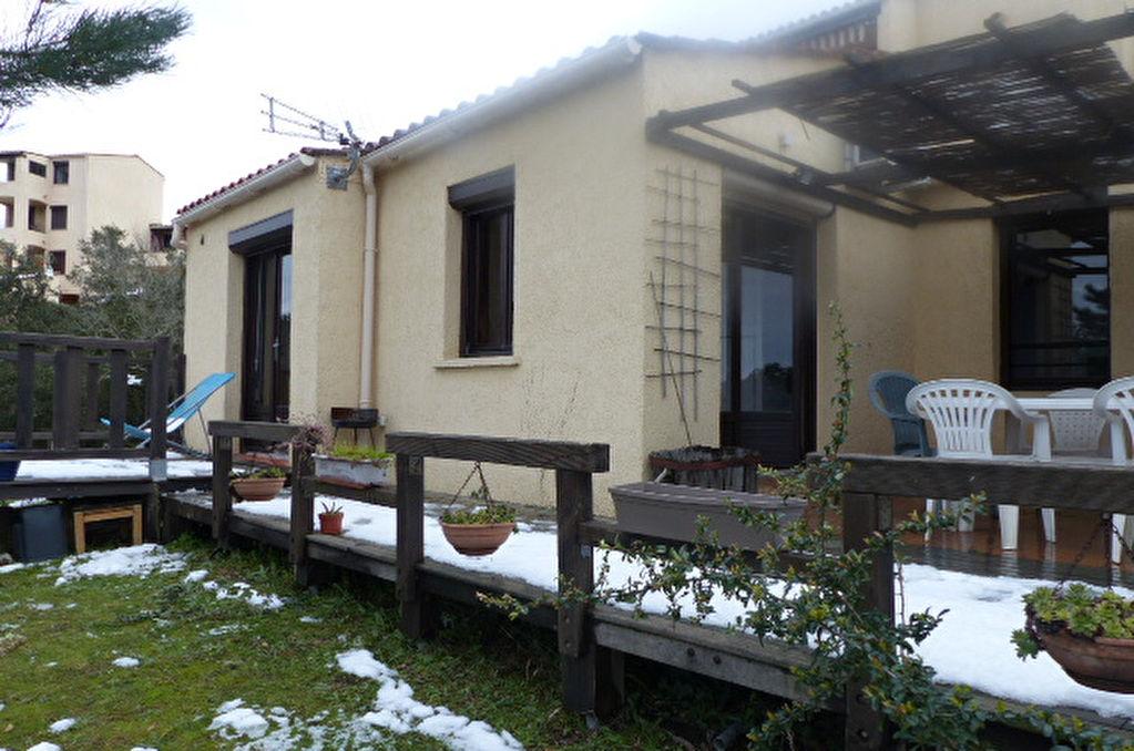 Appartement Porticcio paesolu  2 pièce(s) 30 m2 idéal investisseur
