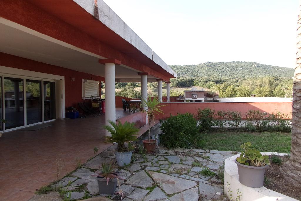 Charmante Maison Eccica Suarella 5 pièce(s) 145 m2 avec garage