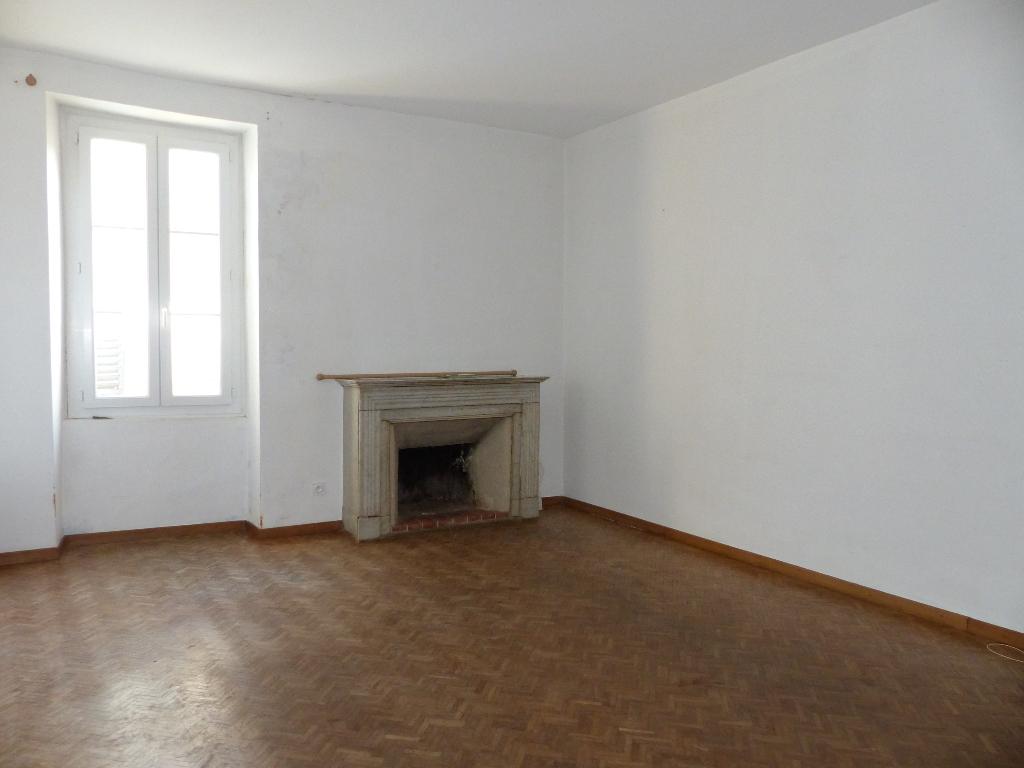 Appartement   Ajaccio  centre ville 3 pièce(s) 80 m2 proche préfecture