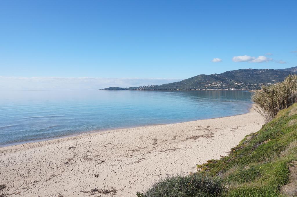 Charmante Villa Vue mer, Cargese 145 m2 belle vue mer