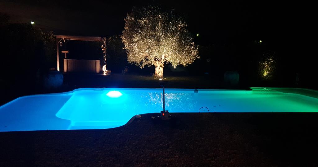 Plaine de Peri  charmante Villa 197 m² avec piscine sur terrain de 1'220 m²