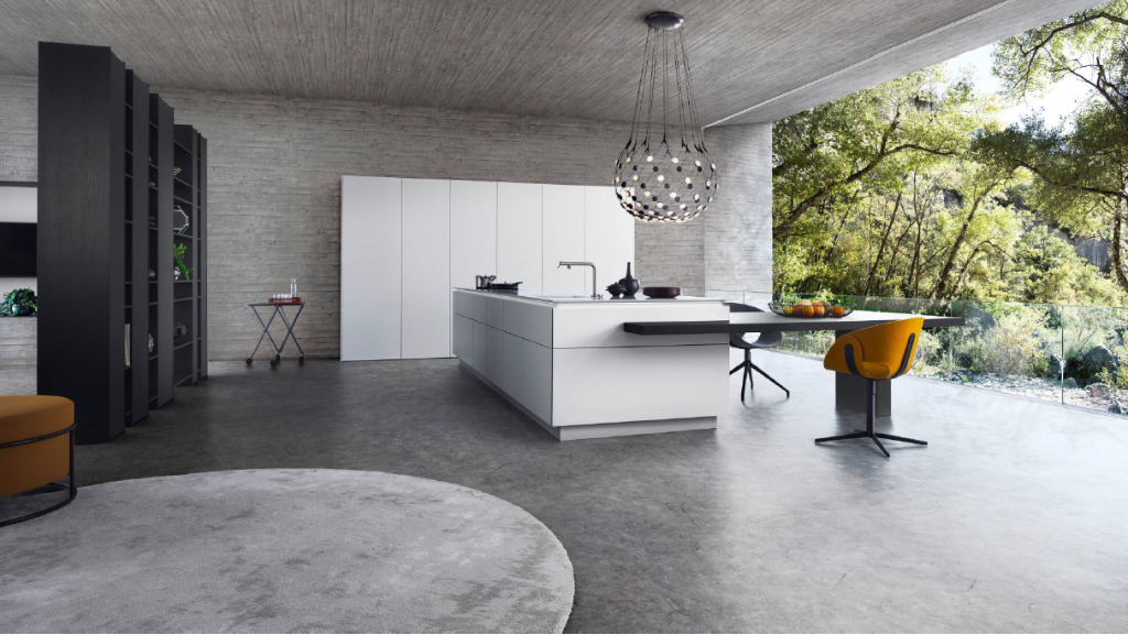 Appartement Ajaccio Sanguinaires 4 pièce(s) 116 m2 Riva Bianca