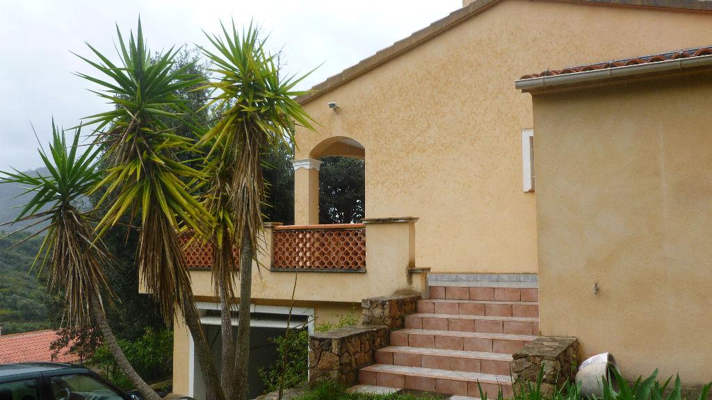 Maison Fozzano 4 pièce(s) 90 m2