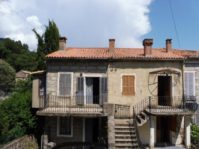 Maison Serra Di Scopamene 6 pièce(s) 130 m2