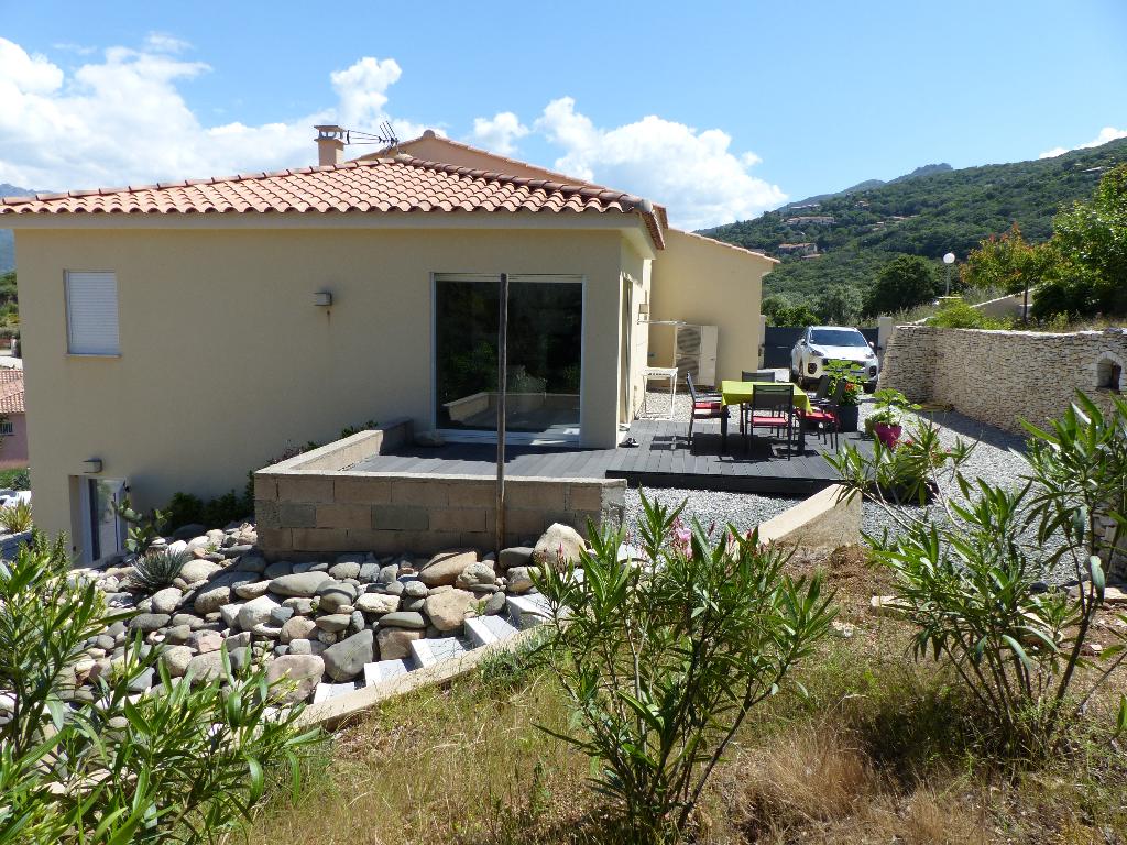 Villa  Vue Mer Viggianello  175 m2