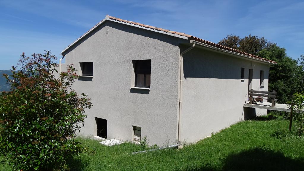 Villa vue mer, 15 km Propriano - 210 m2