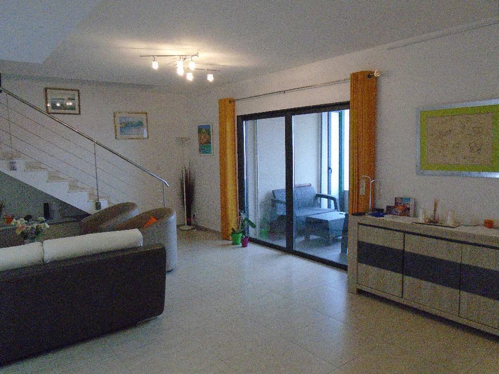 Appartement Propriano 4 pièce(s) 103.80 m2