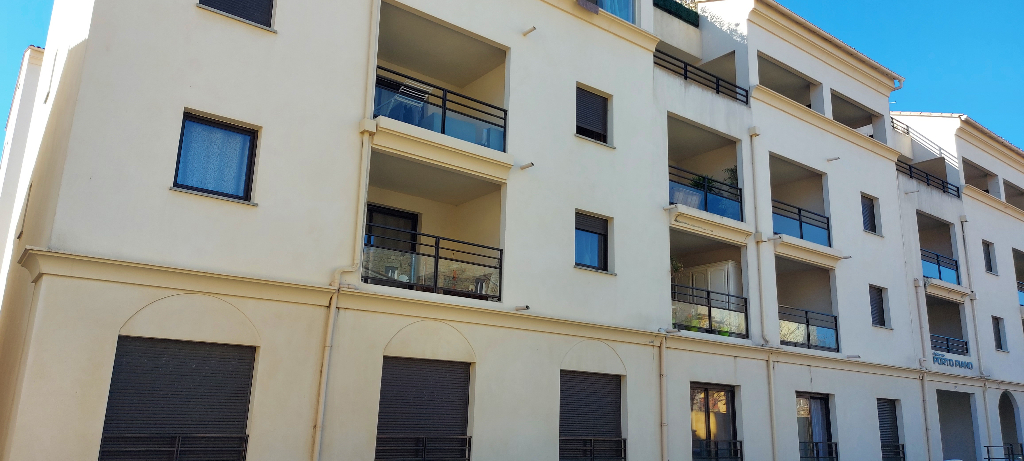 PROPRIANO  Appartement F4