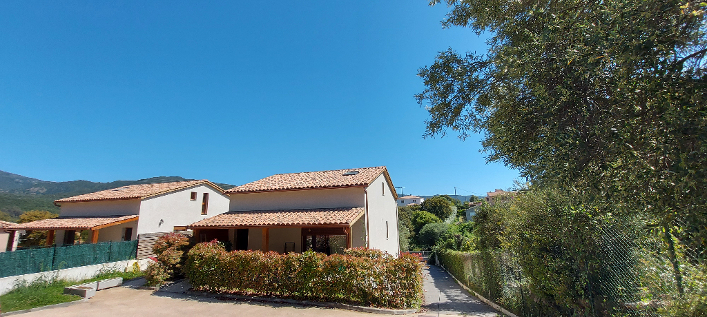 Villa Albitreccia 6 pièce(s) 140 m2