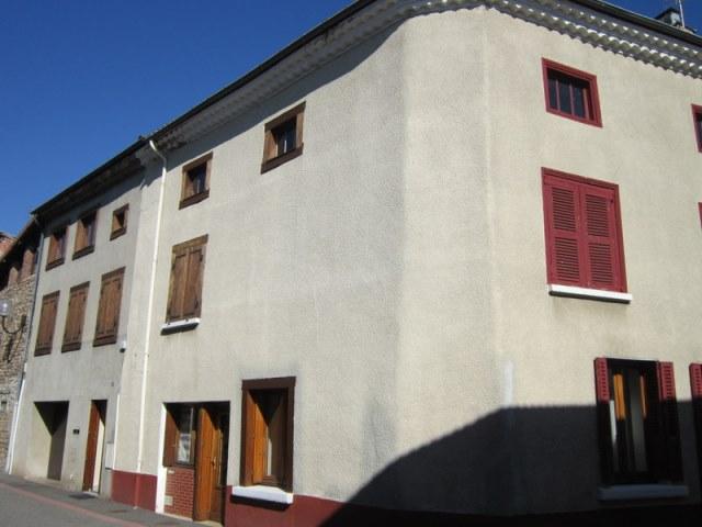 Saint Germain Laval MAISON 4 chambres et terrain de loisirs 4522m²