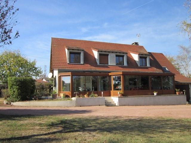 St Germain Laval  Maison175 m2 hab. et 1500 m² de terrain