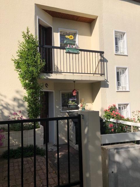 Clermont Ferrand Maison et jardin