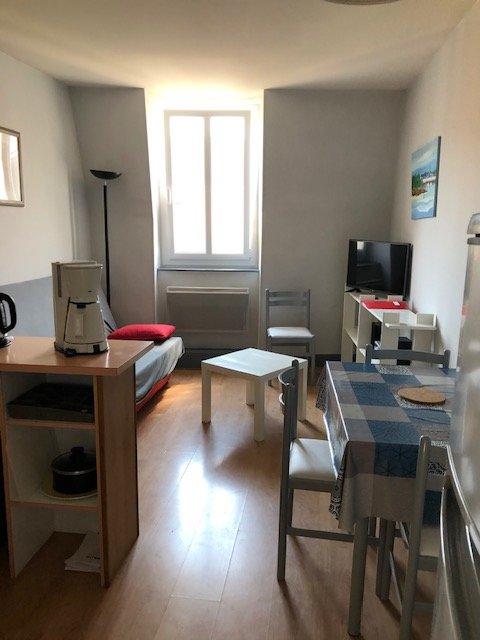 Châtel-Guyon Studio 20m2 en partie meublée