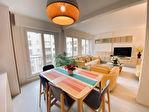 PARIS CENTRE - Grand appartement quatre pièces familial et calme
